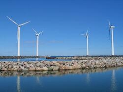 Windmolens ESTA