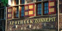 Apotheek Zonnepit