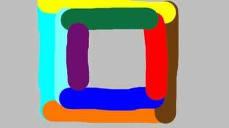 The Drawing Of A Square