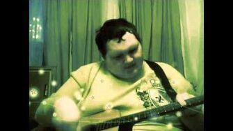 Chris Stahl 'Sinners Beware' (Music video) (edited & reuploaded)
