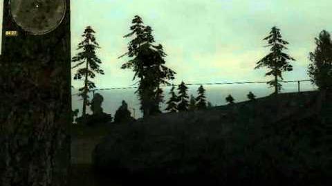 Joker's PDA recording - STALKER Call of Pripyat