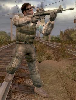 SCOP CS-3a Armour
