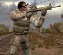 CS-3a body armor (Call of Pripyat)