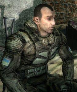 StrelokLight