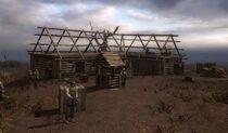 Swamp farm