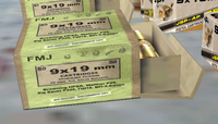Build 1844 9x19mm ammobox
