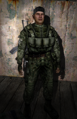 SoC Kill The Soldier portrait