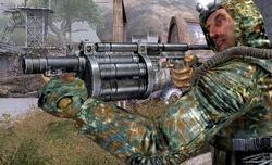 SHOC RG-6 M209