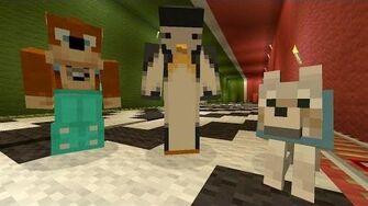Minecraft Xbox - Funky Floor 288