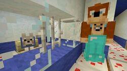 Minecraft Xbox - Cake Thief 220