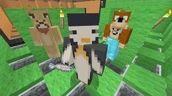 Minecraft Xbox - Ambush 203