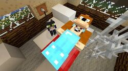 Minecraft Xbox - Loose Tooth 235