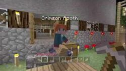 Minecraft - Making A House A Home -27-