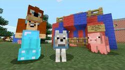 Minecraft Xbox - Pig Problem 230