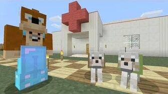 Minecraft Xbox - Hospital 193-0