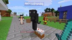 Minecraft Xbox - Shear Fun - 89-0