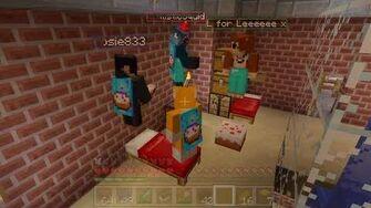 Minecraft Xbox - Slumber Party 86