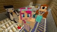 Minecraft Xbox - Gold Grab 209
