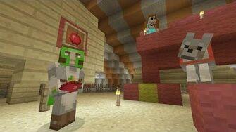 Minecraft Xbox - Clowning Around 143
