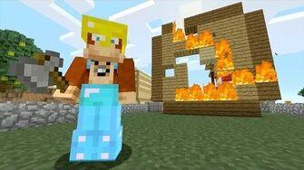 Minecraft Xbox - Beat The Heat 214