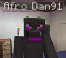 Afro Dan91