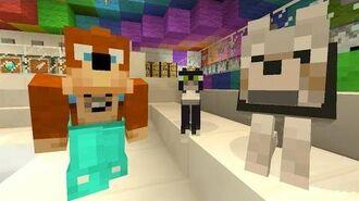 Minecraft Xbox - Firework-Shop -307-