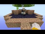 Sky Den with Stampy and Sqaishey