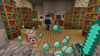 Minecraft Xbox - Easter Egg Hunt -72-