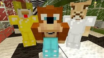 Minecraft Xbox - Rule The Duel 290