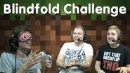 Blindfold Challenge Part 1