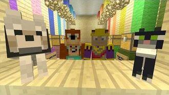 Minecraft Xbox - Hat Shop -266-