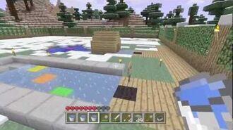 Minecraft - Golf, Gregory Jr