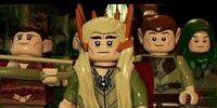 Lego The Hobbit (series)