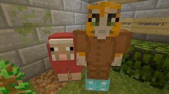 Minecraft Xbox - Cave Den - Overwhelming Sheep (4)