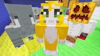 Minecraft Xbox - Gate Crashers 472