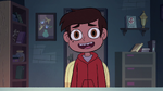 S2E3 Marco 'I might be king of Mewni'