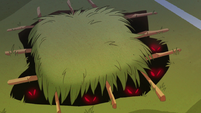 S1E4 Monster pitfall trap
