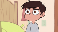S2E4 Marco looking a little offended