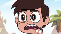 S2E26 Marco Diaz reveals his biggest secret of all