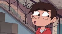 S2E41 Marco Diaz 'I've definitely been avoiding you'