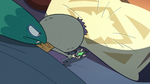 S2E41 Rhombulus drags Ludo out of bed