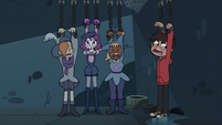 S3E7 Marco and the Resistance chant loudly