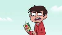 S2E6 Marco 'you run away from your problems'