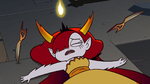 S2E41 Hekapoo gets thrown to the ground