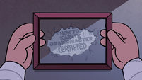 S2E37 Sensei puts frame around Grandmaster's certification