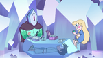 S2E34 Star Butterfly accepts Rhombulus' gift
