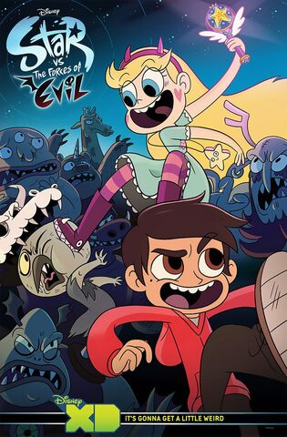 File:Star vs. the Forces of Evil Poster.jpg