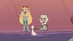 S2E39 Star Butterfly 'where I met the dragon'