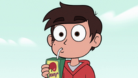 S2E6 Marco continues to sip on his juice