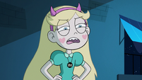 S2E41 Star Butterfly 'how did this get here?'
